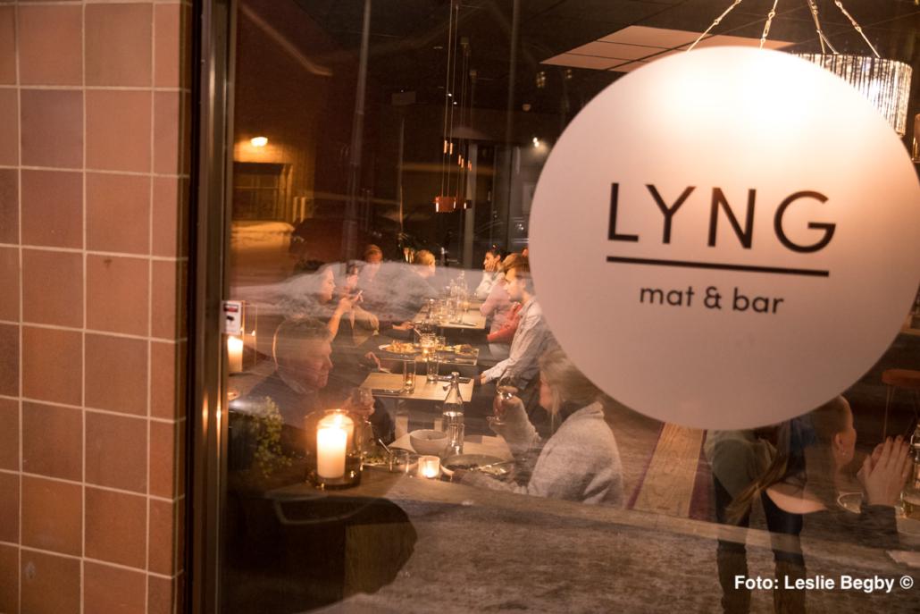 Restaurant Lillehammer